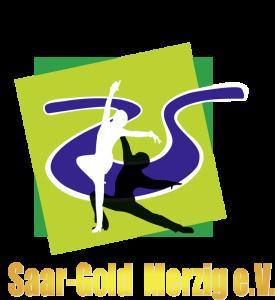 Logo TSZ Saar-Gold